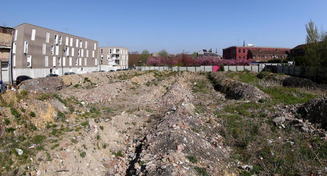 Et si une ferme urbaine et circulaire naissait au Trichon?